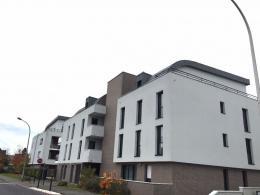 Location Appartement 3 pièces Franqueville St Pierre