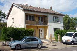 Location Maison 6 pièces Lorry les Metz
