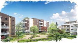 Achat Appartement 3 pièces Romans-sur-Isère