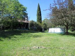 Maison Laurac en Vivarais &bull; <span class='offer-area-number'>135</span> m² environ &bull; <span class='offer-rooms-number'>10</span> pièces