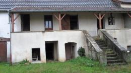 Achat Maison 6 pièces Cormatin