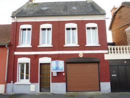 Achat Maison 5 pièces Peronne