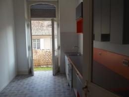 Location Appartement 2 pièces Riquewihr