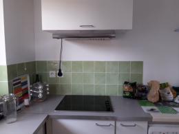 Achat Appartement 2 pièces St Chamas