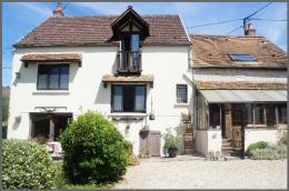 Achat Maison 9 pièces Montigny Lencoup