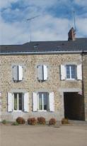 Achat Maison 4 pièces Martigne sur Mayenne