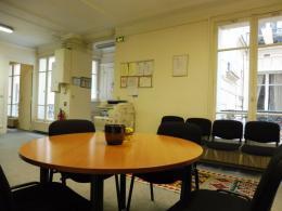 Location Appartement 3 pièces Paris 09