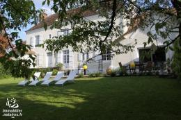 Achat Maison 10 pièces St Remy des Monts