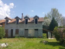 Achat Maison 5 pièces Champeaux et la Chapelle Pommier
