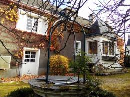 Achat Maison 8 pièces St Georges sur Loire