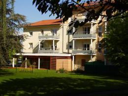 Location Appartement 3 pièces St Laurent en Royans