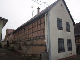 Maison Brumath &bull; <span class='offer-area-number'>135</span> m² environ &bull; <span class='offer-rooms-number'>7</span> pièces