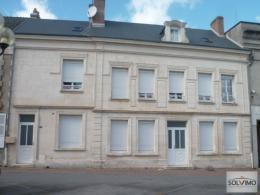 Location Maison 5 pièces Bruyeres et Montberault