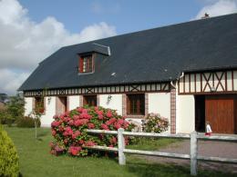 Location Maison 4 pièces Gonneville la Mallet