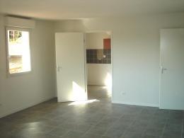 Location Appartement 3 pièces Nogaro
