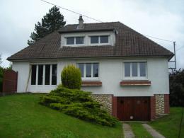 Location Maison Le Bosc Roger en Roumois