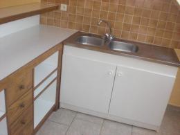 Location Appartement 3 pièces Grandvilliers