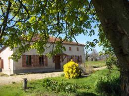Achat Maison 4 pièces Beaumont de Lomagne