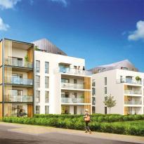 Achat Appartement 2 pièces Saint-Ave