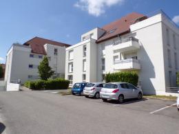 Achat Appartement 3 pièces Volgelsheim