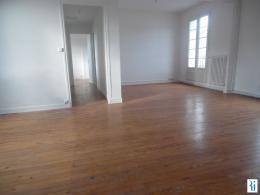 Location Appartement 3 pièces Sotteville les Rouen