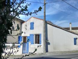 Achat Maison 3 pièces Semussac