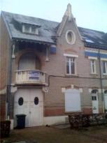 Achat Immeuble Villers Bretonneux