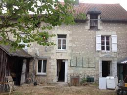 Achat Maison 8 pièces St Gervais les Trois Clochers