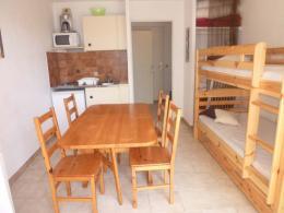Achat studio Canet en Roussillon