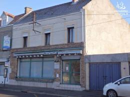 Location Commerce Henin Beaumont