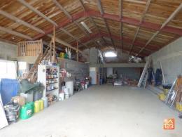 Achat studio St Vincent sur Jard