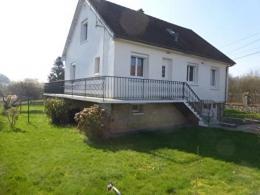 Achat Maison 6 pièces St Aubin en Bray