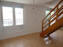 Location Appartement 3 pièces Longwy