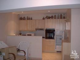 Location Appartement 3 pièces Jargeau