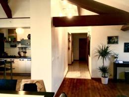 Achat Appartement 6 pièces Le Chambon Feugerolles