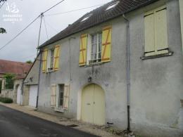 Achat Maison Beaurieux