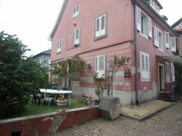 Achat Appartement 7 pièces Colmar