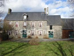 Achat Maison 9 pièces St Lo