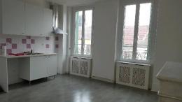 Location Appartement 2 pièces Viarmes