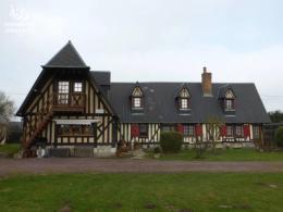 Achat Maison 4 pièces St Aubin du Thenney