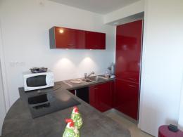 Location Appartement 2 pièces St Gilles Croix de Vie