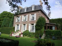Achat Maison 10 pièces Morgny la Pommeraye