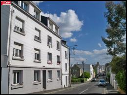 Appartement Lorient &bull; <span class='offer-area-number'>49</span> m² environ &bull; <span class='offer-rooms-number'>3</span> pièces