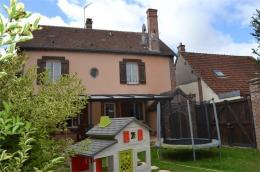 Achat Maison 5 pièces Villemeux sur Eure