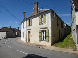 Maison St Maurice sur Aveyron &bull; <span class='offer-area-number'>143</span> m² environ &bull; <span class='offer-rooms-number'>6</span> pièces