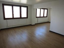 Location Appartement 4 pièces Nancy