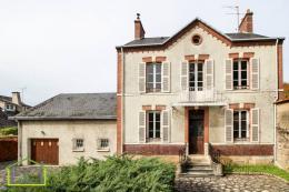 Achat Maison 9 pièces Chatillon Coligny