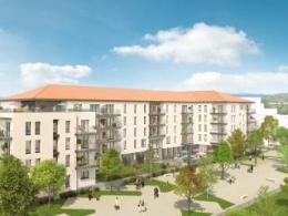 Achat Appartement 2 pièces Le Puy en Velay