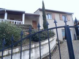 Achat Maison 6 pièces St Clair du Rhone