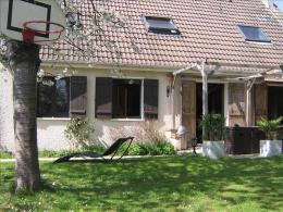 Achat Maison 7 pièces Bernes sur Oise